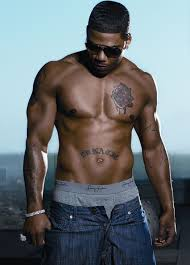 nelly tattoos pictures images pics photos of his tattoos