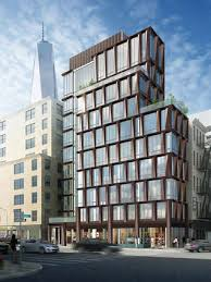 108 chambers street nyc condo apartments cityrealty