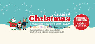 charity day nui galway students union