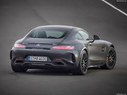 mercedes benz amg gt c edition 50 2018 picture 11 of 33