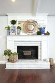 brick fireplace remodel ideas home design inspirations