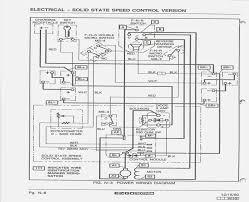 2008 ez go gas wiring diagram ez go parts break down ez golf