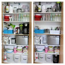 Before And After Organizing by Sometimes The Storage You Need Is Right There In Front Of You