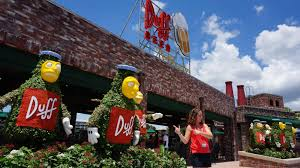 orlando informer halloween horror nights duff brewery limited service bar at universal studios florida