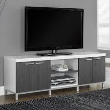 Tv Tables For Flat Screens Manhattan Comfort Nacka Tv Stand Hayneedle