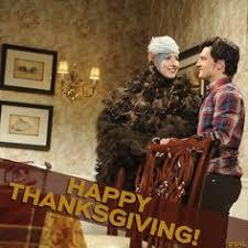 Thanksgiving Snl Skit Snl Skit Barb Kelner Pizza Eater Starring Melissa Mccartney Tv
