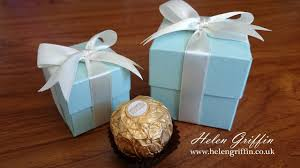 wedding gift boxes uk inspired wedding gift box tutorial with bow