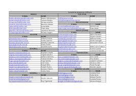 e mails empresas offshore 2 documents