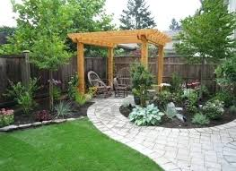 Apartment Backyard Ideas Landscaping Ideas For Townhouses Townhouse Garden Design Ideas