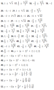 algebra 2 worksheets answers free worksheets library download