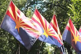 Phoenix Arizona Flag The 10 Sunniest Cities In The World