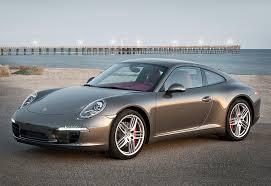 2012 porsche 911 s price 2012 porsche 911 s 991 specifications photo price