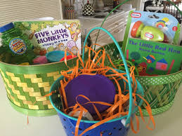 basket gift ideas the best non candy easter basket gift ideas for kids to