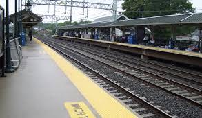 Milford station