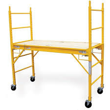Commercial Laundry Folding Table Ladders And Step Stools Walmart Com