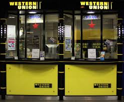 western union offers global money transfer service on wechat