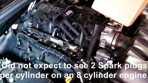 2006 dodge charger 5 7 hemi engine 2 spark plugs per cylinder 2004 2013 dodge 5 7l v8 for tuneup