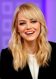 15 hottest medium length hairstyles with bangs popular haircuts