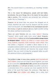 Examples Of Literary Criticism Essays Violence Essays