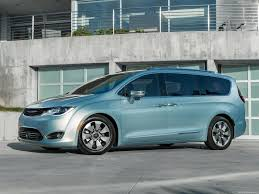 chrysler pacifica 2017 pictures information u0026 specs