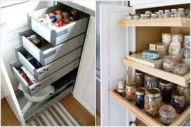 inside kitchen cabinets ideas kitchen kitchen cabinets from inside clever ideas to organize