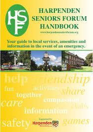 family planning clinic welwyn garden city harpenden seniors forum handbook by what u0027s on herts magazine issuu
