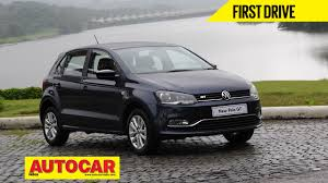 2014 volkswagen polo gt tsi u0026 tdi first drive video review
