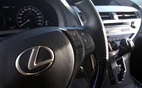 lexus that looks like a lamborghini reader review 2014 lexus rx450h driving