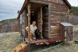 Tiny Houses For Sale In Colorado Garfield County Paves Way For Tiny Homes Postindependent Com
