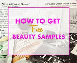 Becoming A Makeup Artist Becoming A Makeup Artist Free Beauty Samples