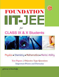buy foundation iit jee for class 9th u0026 10th book online at low