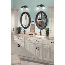 moen yb2262orb brantford oil rubbed bronze bathroom lighting