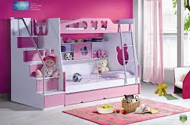 comfy bunk beds for girls with stairs smart ideas bunk beds for