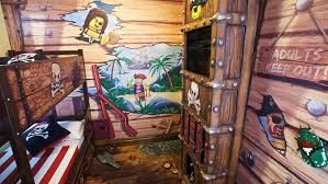themed pictures pirate rooms legoland resort