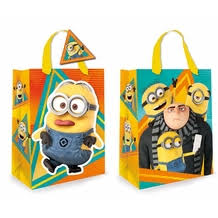 minion gift bags gift bags danilo