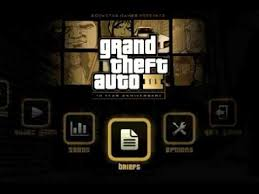 grand theft auto 3 apk resubido descargar gta 3 apk sd para android