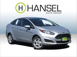 ford vehicles 2016 hansel ford vehicles for sale in santa rosa ca 95407