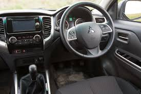 triton mitsubishi 2017 2015 mitsubishi triton mq gls manual review practical motoring