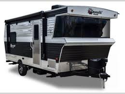 terry classic travel trailer rv sales 2 floorplans