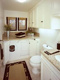 astonishing white small bathroom with laundry furniture design exciting home apartment bathroom with laundry space decor