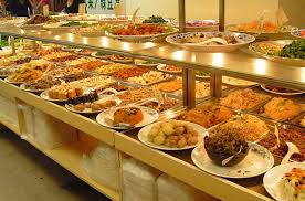 buffet cuisine pin the best 8 all you can eat buffet restaurants in shinjuku