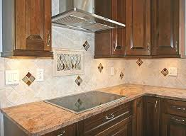 kitchen backsplash tile patterns impressive kitchen backsplash tile pattern mydts520