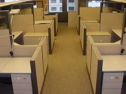 Used Office Furniture Knoxville by Used Office Cubicles Liquidation In Escondido Ca Refurbished