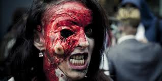 10 Scariest Halloween Costumes 11 Hideously Scary Halloween Makeup Ideas Borrow