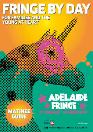 creative capers creating dancing emoji animations for rhythm 2017 fringe by day matinee guide by adelaide fringe issuu