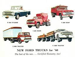 1960 ford truck range coconv flickr