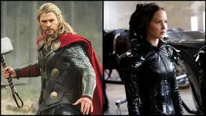 Hunger Games Halloween Costumes Katniss Halloween Costumes Thor Katniss Movie Inspired List