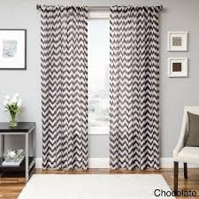 Pink Chevron Curtains Marvelous Light Pink Chevron U Curtain Ideas Pic For And Gray