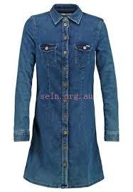 denim dresses shirts jackets jumpers tracksuits