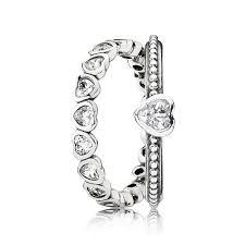 pandora jewelry discount pandora necklace discount pandora glittering hearts charm